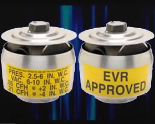 Image of 5885 Husky Pressure Vacuum Vent Valve