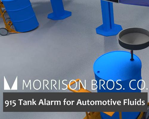 Image of 915 Tank Alarm for Automotive Fluids